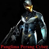 Panglima Perang Cyber