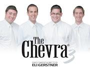 THE CHEVRA