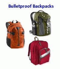 SELF-DEFENSE BOOKBAGS: