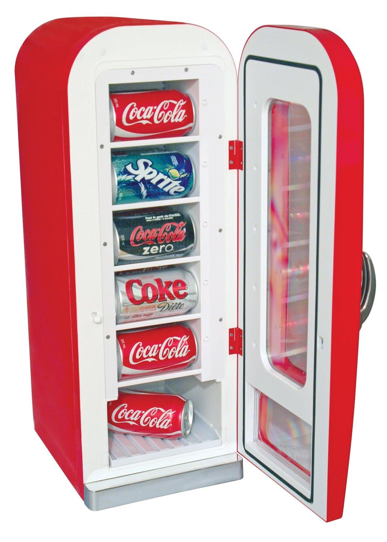 hype mode on coolers e mini refrigeradores coca cola lenat. Black Bedroom Furniture Sets. Home Design Ideas