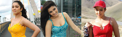 Charmi Hot Gallery