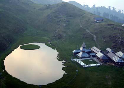 Himachal Beauty Beautiful Places In Mandi Himachal Pradesh