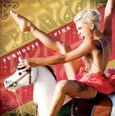 album cover page