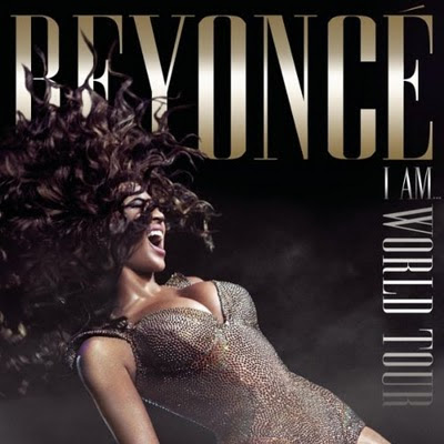 beyonce i am sasha pierce. World Tour de Beyoncé!