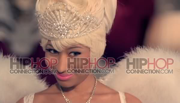 nicki minaj moment for life video. Nicki Minaj Moment 4 Life