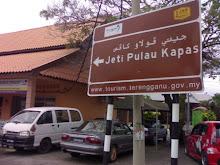 Jeti Pulau Kapas