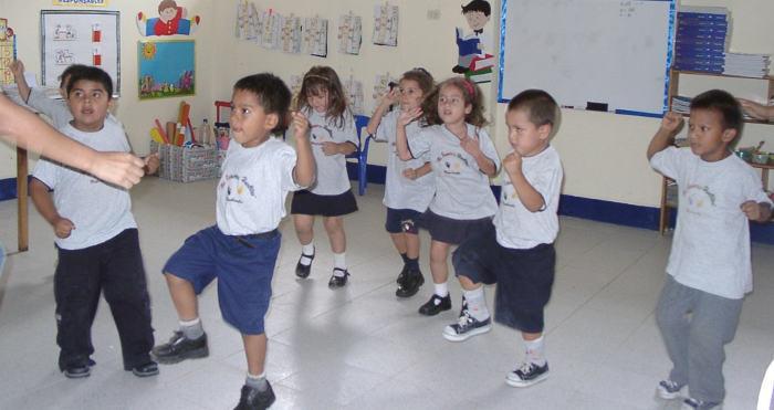 La Expresión y Apreciación Artísticas en preescolar: Expresión ...