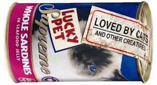 Comida de gato: amada por gatos e outras criaturas
