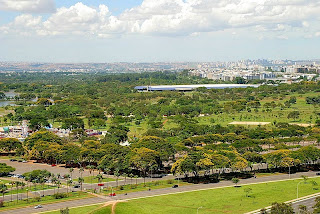 Parque da Cidade Sarah Kubistchek