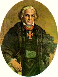 José Bonifácio de Andrada - Patriarca da Independência