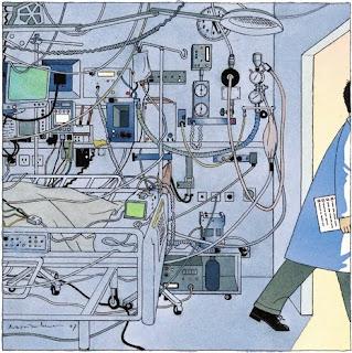 Se uma nova droga salvasse tantas vidas quanto o checklist do Dr. Peter haveria uma campanha nacional para que os médicos a adotassem.