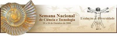 Semana de Ciência e Tecnologia 2008