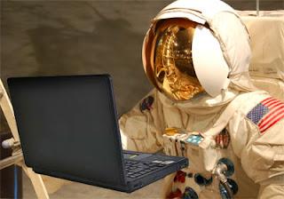 Internet Espacial