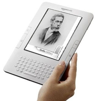 Machado de Assis no Kindle