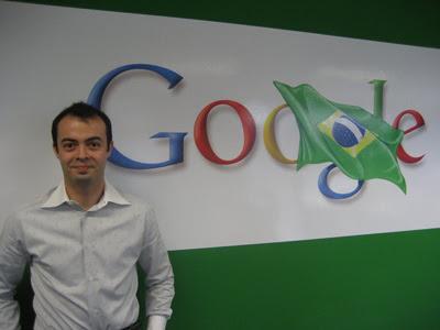 Orkut Buyukkokten em visita ao Brasil