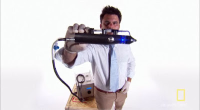 Dr. Jörg Gerlach e sua arma de células-tronco da pele