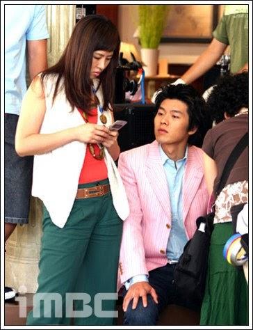 Korea Precious: Hyun Bin be a exboyfriend Kim Sun Ah in ...