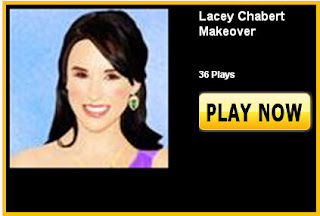 Lacey chabert makeover