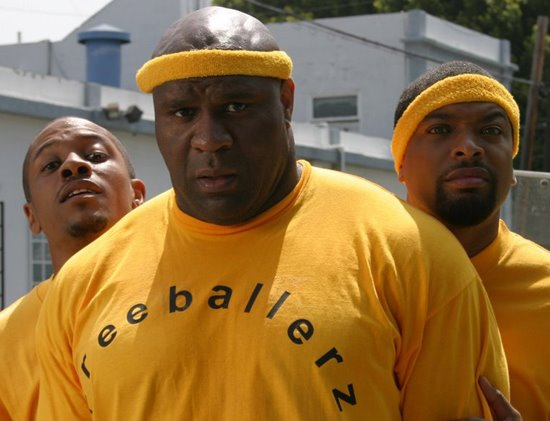 Bob Sapp Frankenhood