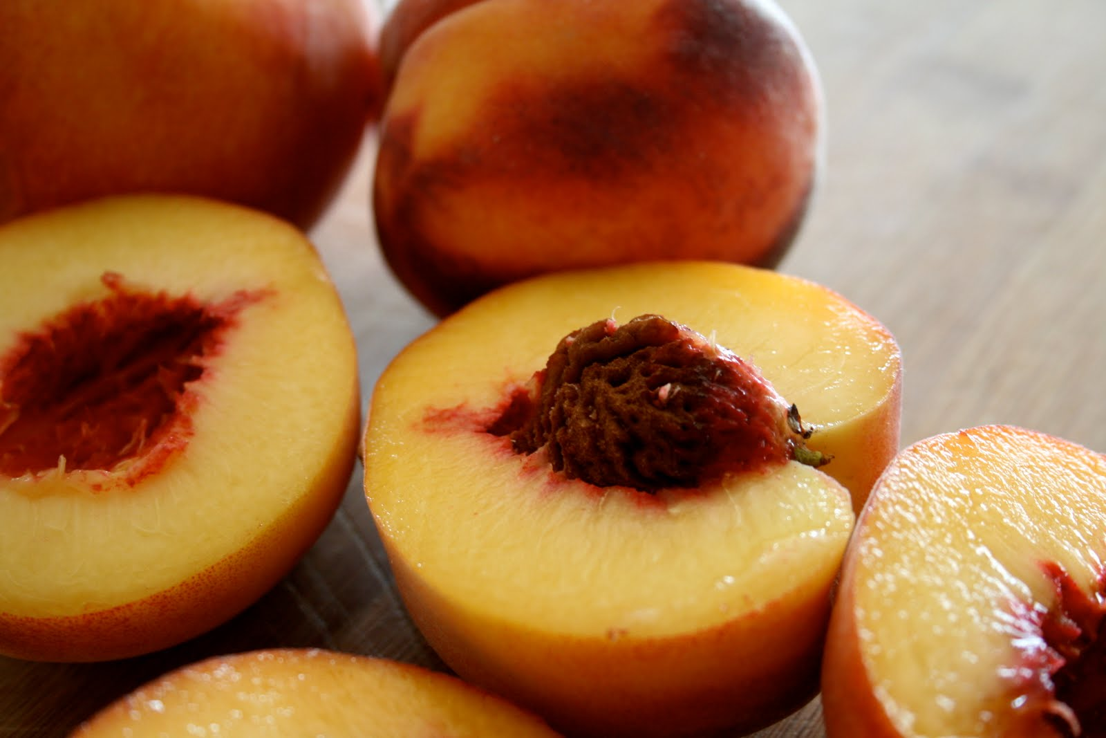 ... Bite....Eating for a healthier life: Peach and Cinnamon Fruit Leather