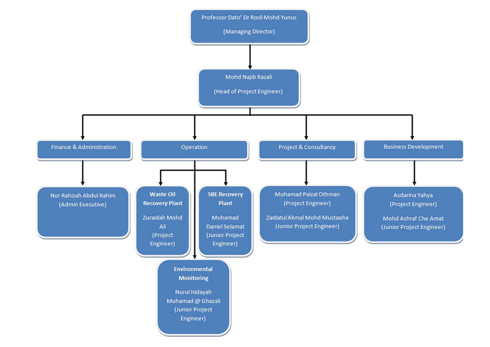 Word organizational chart template 2010