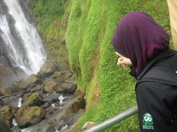Jilbab Traveller