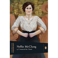a biography of nellie mcclung a canadian feminist politician author and social activist When did nellie mcclung become so famous  1951) was a canadian feminist, politician, and social activist  biography on nellie mcclung.