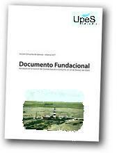 """DOCUMENTO FUNDACIONAL DE """"UNIDOS POR EL SUR"""""""