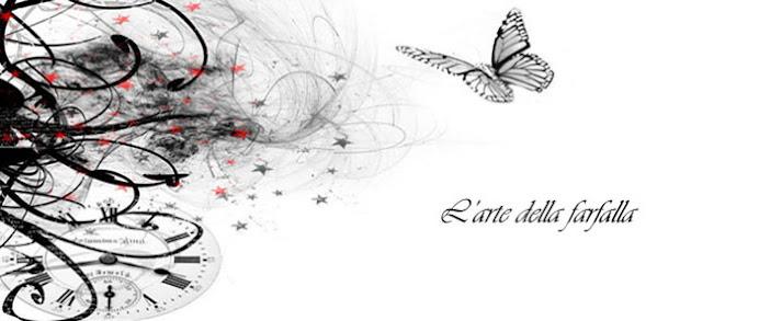 L'arte della Farfalla