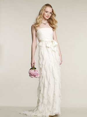 Wedding Wednesday Wedding Dresses From Your Favorite Everyday