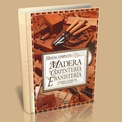 Carpinteria de madera pdf gratis for Proyectos de carpinteria pdf