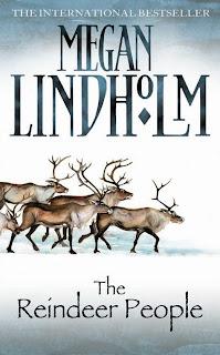 [Immagine: Megan+Lindholm+-+The+Reindeer+People.jpg]