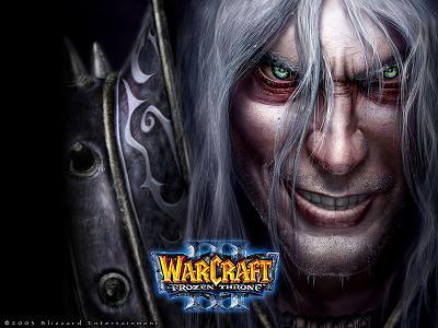 [Share]PC Game Offline Mu disini! Warcraft-III