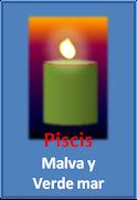 Velas Piscis