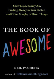 1000 AWESOME THINGS! Excellent READING