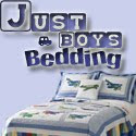 Just Boys Bedding