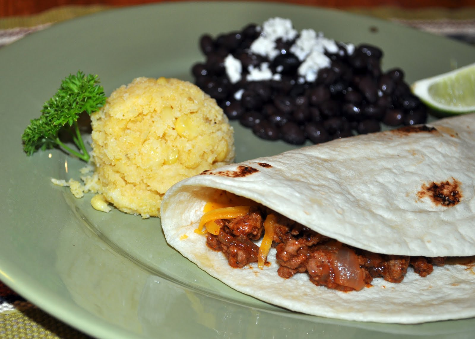 What's Cookin' in Mama Jan's Kitchen?: Sweet Corn Tomalito Recipe