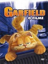 Garfield dublado 2004 Filme