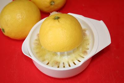 La cuisine de bernard macarons au citron - La cuisine de bernard tarte au citron ...