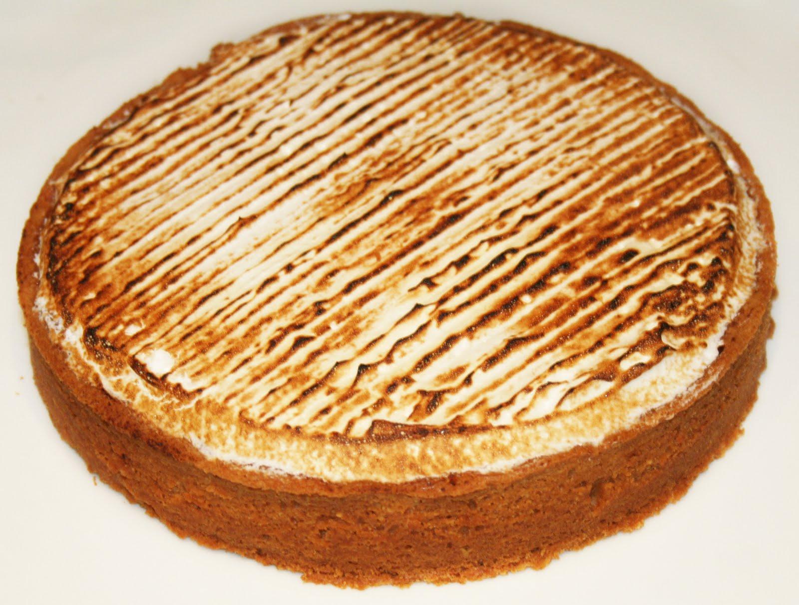La cuisine de bernard tarte au citron meringu e - Cuisine de bernard tarte au citron ...