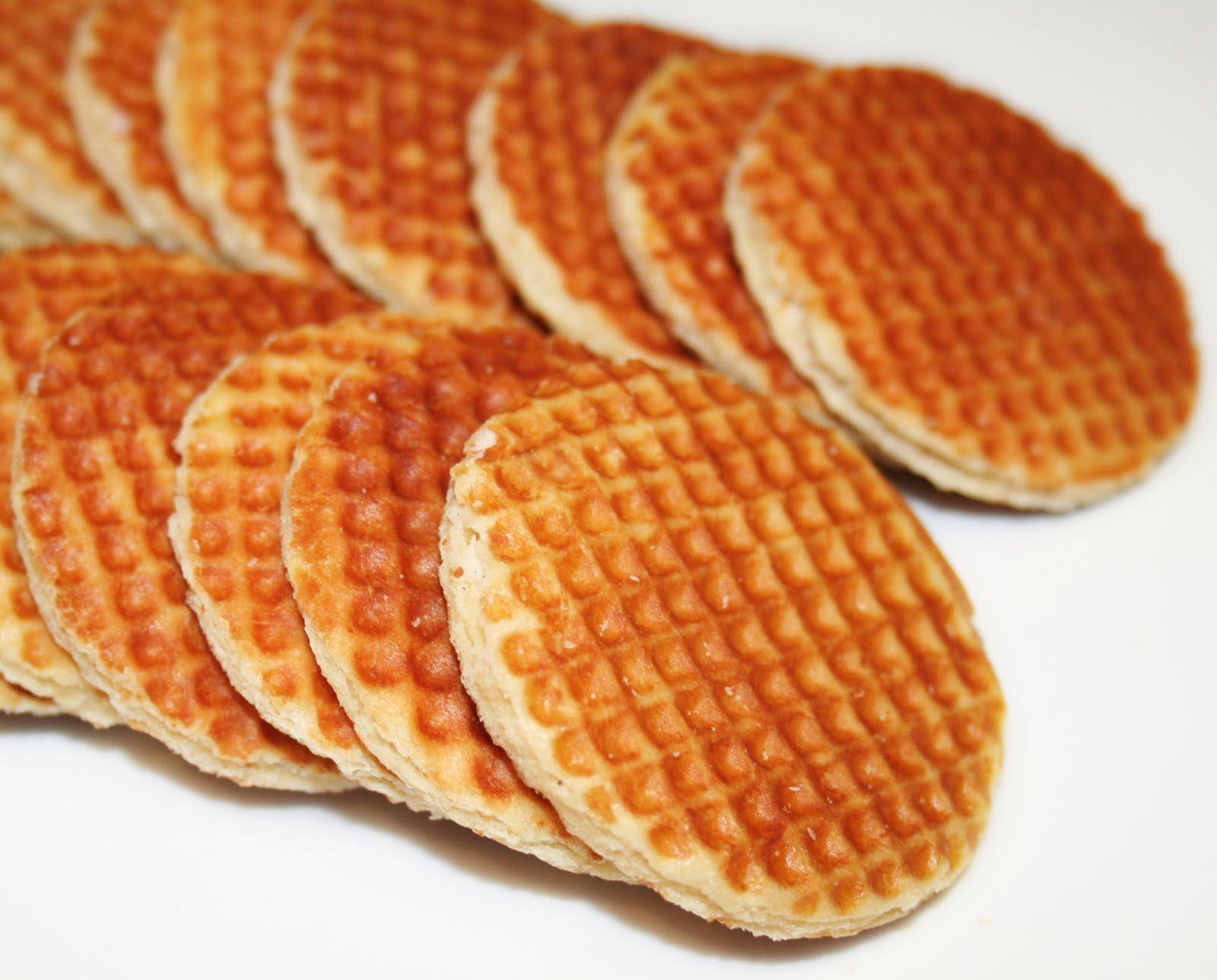 la cuisine de bernard : gaufres flamandes à la vanille