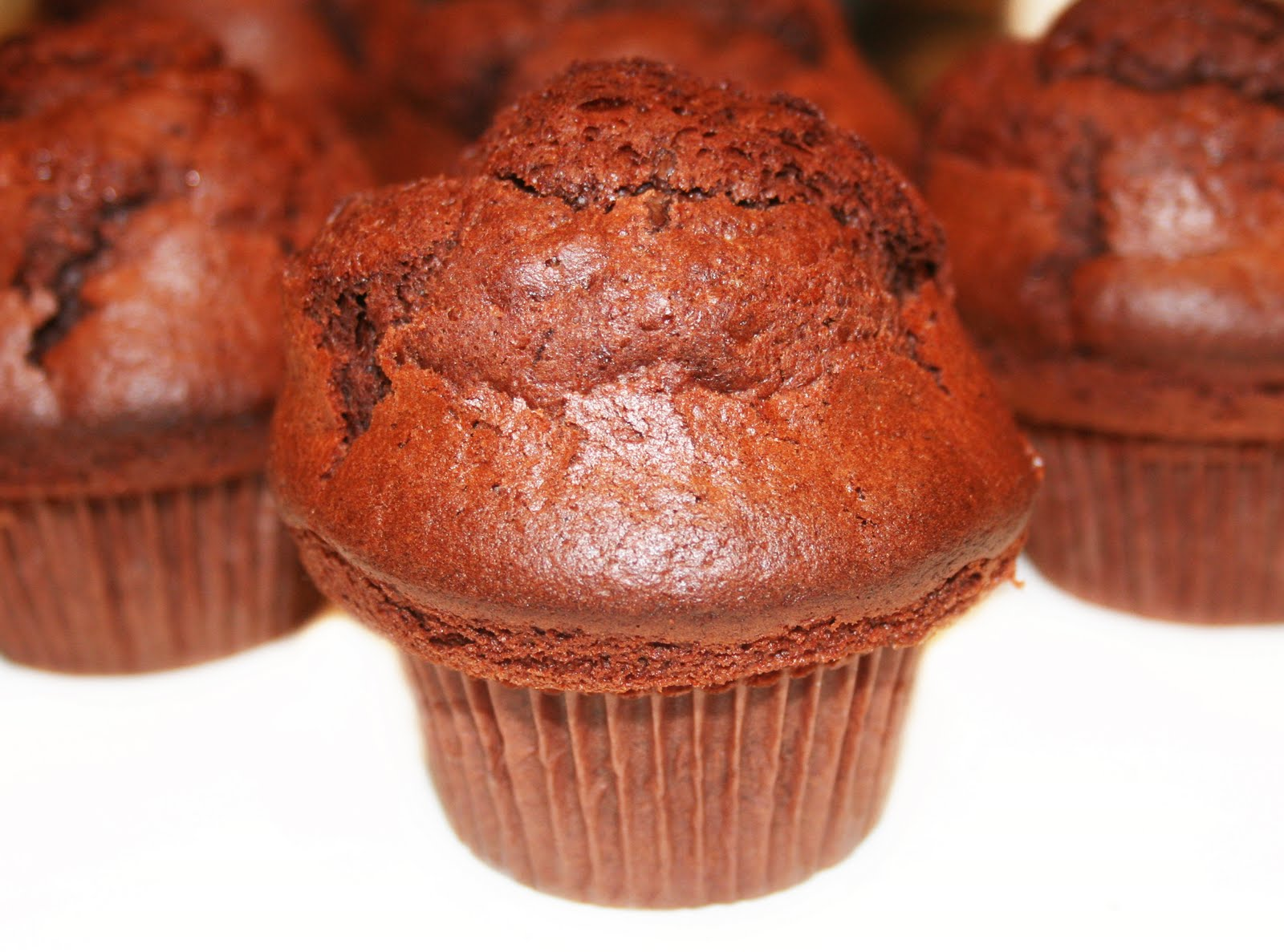 Muffins framboise mercotte - Recette cuisine musculation ...