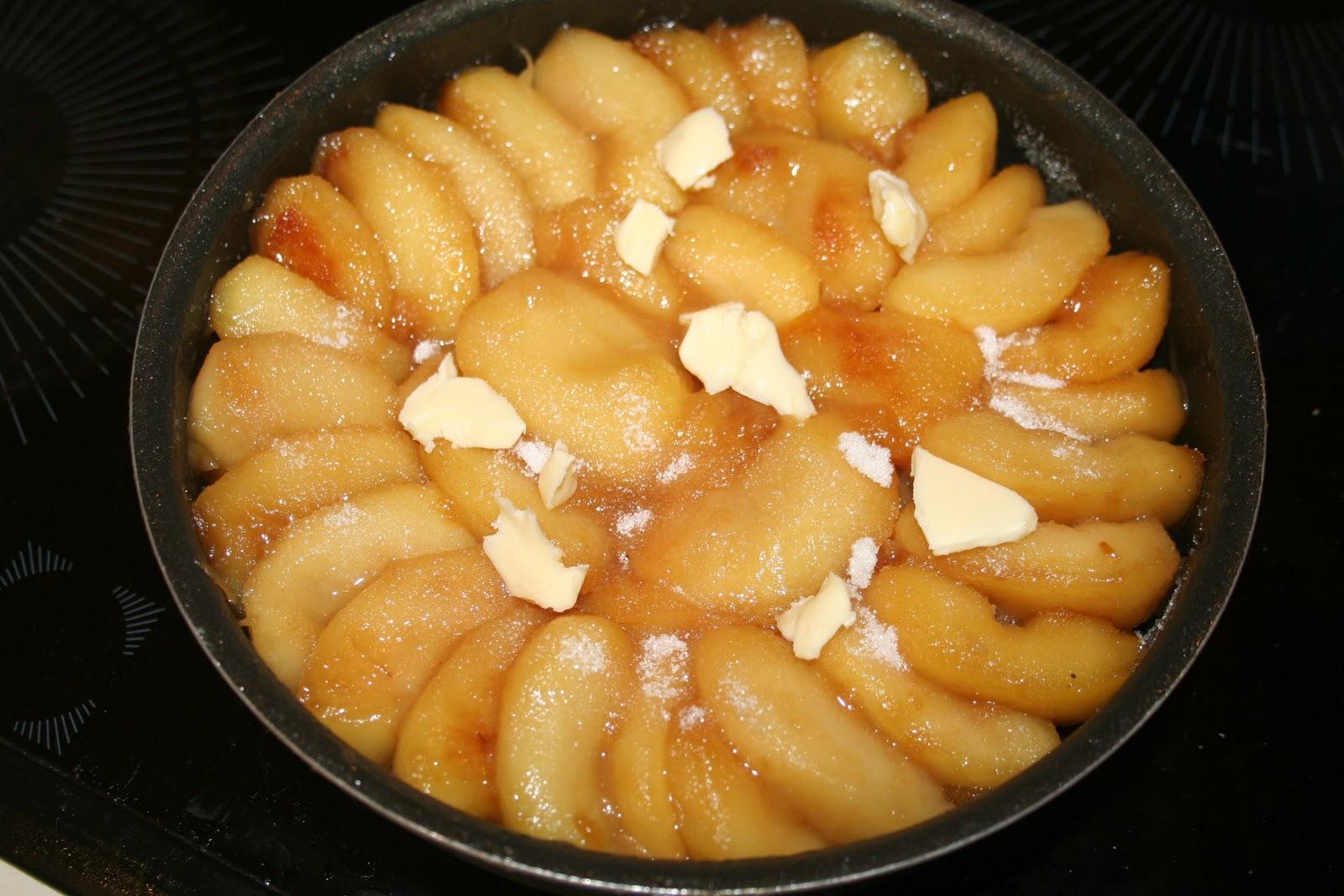 problème de ver dans les pommes