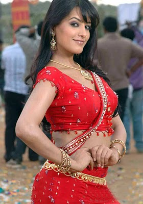 Anitha 1 - Anitha Red Hot Dres Stills from Movie