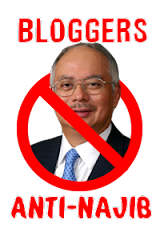 We are Anti-Najib