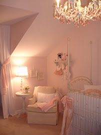 Lillie's Old Nursery
