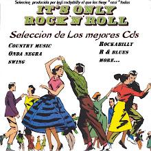 Cds de bailes