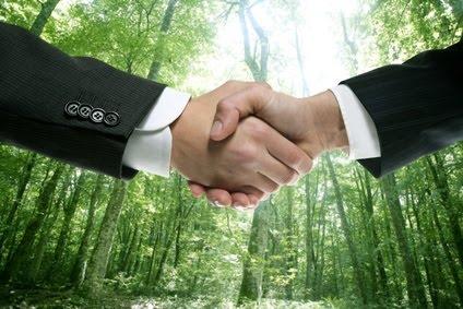 Zaļais iepirkums