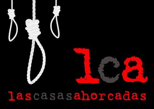 CASAS AHORCADAS: Club de Lectura