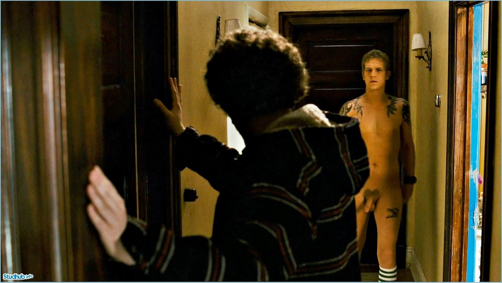 ashton kutcher nude front